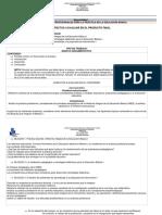 Características Producto Integrador. Mod 1