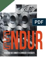Aperam - Folder ENDUR