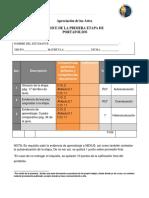 Indices Artes 2019 (1)