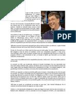 Bill Gates - Steve Jobs Biografias