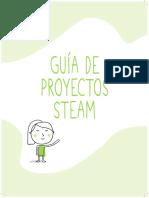 Guia Docente Steam