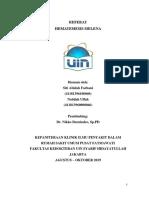 Referat Hematemesis Melena. PDF