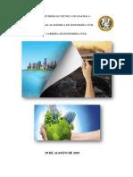 Proyecto Final Grupal Desechos Solidos 10mo A