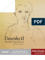 Fernando Augusto - Desenho II