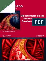 Dietoterapia de Las Enfermedades Cardiovasculares