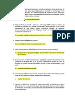 Banco Oncología Médica