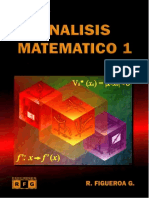 Analisis Matematico 1 - Ricardo Figueroa-convertido