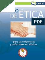 Codigo de Etica Para Enfermeros