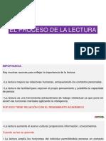 El Proceso de La Lectura-1569870197