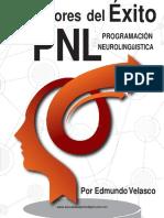 Los Activadores Del Exito PNL