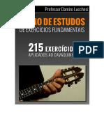 215ExerciciosFundamentaisParaCavaquinho