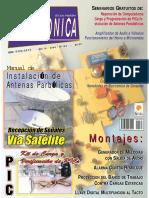 Saber Electrónica N° 160 Edición Argentina Completa