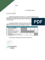 Cotización Analisis de Agua_unice