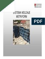 Capacitacion - Metriform