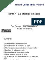 Cronica Radial
