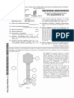 Patente de Bionanotecnologia Para Combatir El Cancer