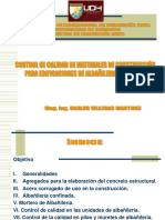 Ix Congreso Internacional de Ingenieria Civil