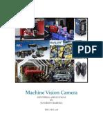 Camera for Machine Vision