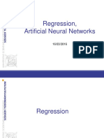 6 Neural Networks