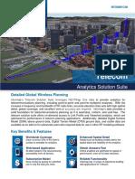Telecom Data Sheet