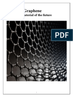 Graphene- material of the future