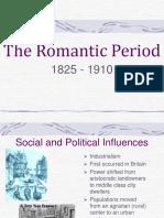 Romantic Period Copy