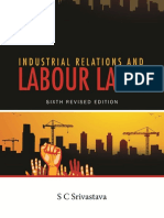 Industrial Relations and Labour Laws, 6th - S.C. Srivastava (1).pdf