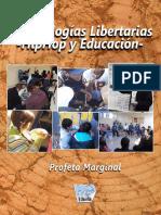 Metodologías Libertarias Por Profeta Marginal - HipHop y Educación