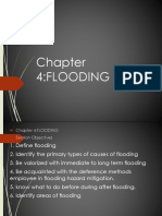 Chapter 6.4 FLOODing