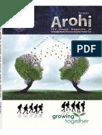 Arohi 2018-19