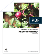 Antiradical Activities of Rambutan Peel Study From Two Cultivars