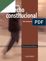 Arteaga Nava, Elisur, Diccionario de derecho constitucional, Oxford University Press México 2011.pdf