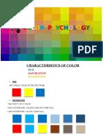 Color Psychology.ppt