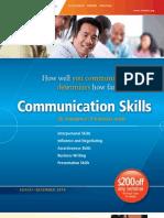 Communication Skills757