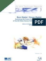 BORN DIGITAL / GROWN DIGITAL