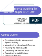 ISO IQA for  DDFC by AJMAL29-04-14 .ppt