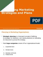 MKT646 CH 2 Strategic Planning and Marketing Plan 2019