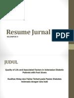 Resume Jurnal (Ulkus Kaki).pptx