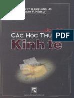 Lịch Sử Các Học Thuyết Kinh Tế - Robert B. Ekelund, Jr. Robert F. Hebert.pdf