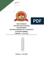1. BUKU PANDUAN UPACARA &  SYUKURAN 11 JULI 2018 (SEMENTARA).pdf
