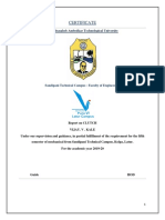 Report on CLUTCH VIJAY KALE.docx