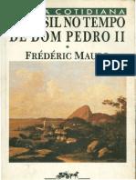 MAURO, F. O Brasil no tempo de D. Pedro II.pdf