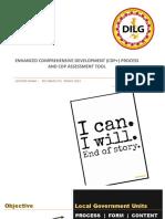 CDP+ LCCAP mentoring.pptx