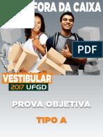 Ufgd Prova a Psv 2017