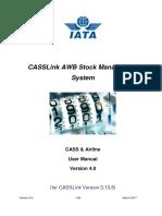 IATA doc