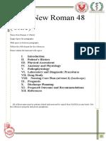 FORMAT REQUIREMENTS CONAHS.doc