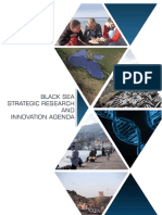 Black Sea Strategic Research and Innovation Agenda