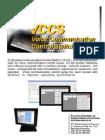 NEW VCCS