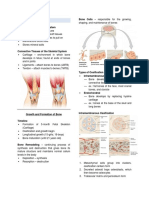 ANAPHY_SKELETAL-SYSTEM-NOTES