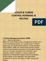 boiler dantrubin control rembang dan pacitan